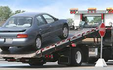 Tow Services