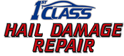 logo hail Damage Repair