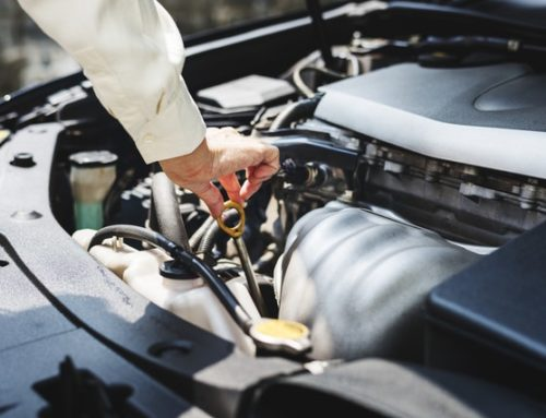 How to Perform an Advanced  Car Maintenance